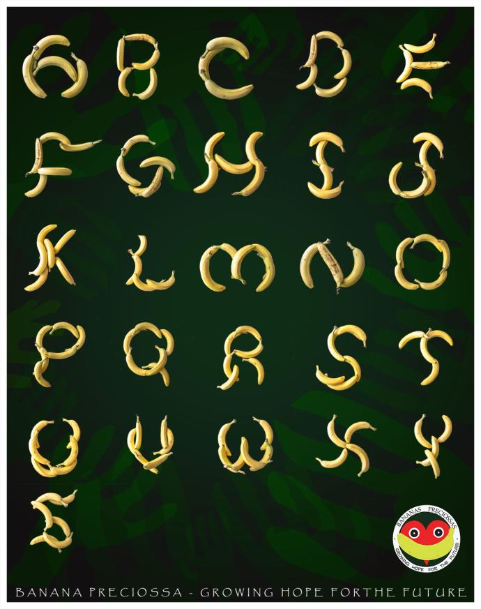 alphabetposter